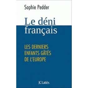 LES DERNIERS ENFANTS GATES DE L'EUROPE