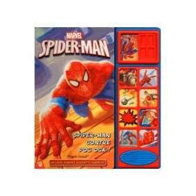 SPIDER-MAN - SPIDER-MAN CONTRE DOC OCK !