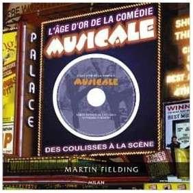 LA COMEDIE MUSICALE + CD