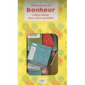100 GRAMMES DE BONHEUR
