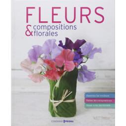 FLEURS & COMPOSITIONS FLORALES