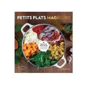 PETITS PLATS MAGIQUES