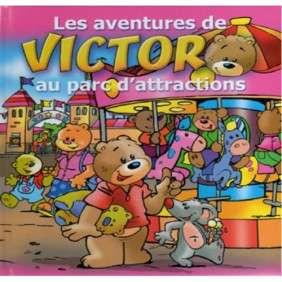 LES AVENTURES DE VICTOR AU PARC