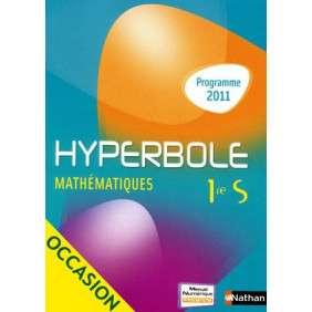 HYPERBOLE 1E S FORMAT COMPACT 2011