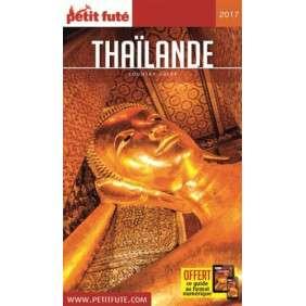THAILANDE 2017 PETIT FUTE