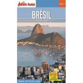 BRESIL 2017 PETIT FUTE