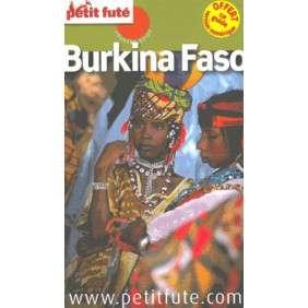 BURKINA FASO 2016 PETIT FUTE