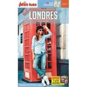 LONDRES 2017 PETIT FUTE