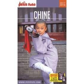 CHINE 2017 PETIT FUTE