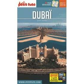 DUBAI 2017-2018 PETIT FUTE