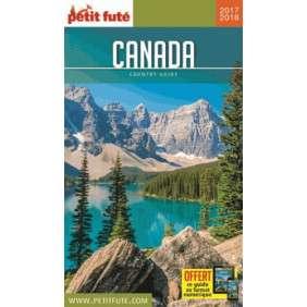 CANADA 2017 PETIT FUTE