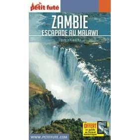 ZAMBIE MALAWI 2017 PETIT FUTE