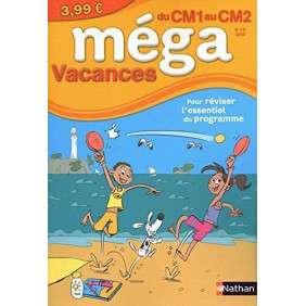 MEGA VACANCES DU CM1 VERS LE CM2