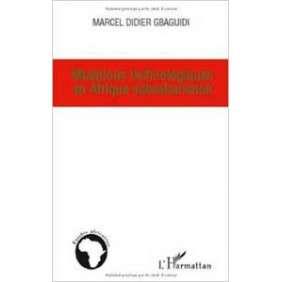 MUTATIONS TECHNOLOGIQUES EN AFRIQUE SUBSAHARIENNE