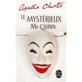 LE MYSTERIEUX MR QUINN