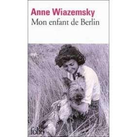 MON ENFANT DE BERLIN
