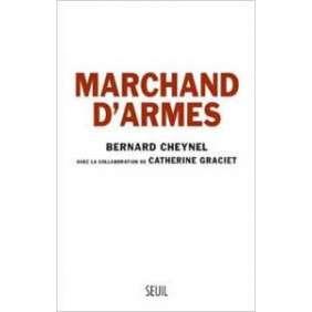 MARCHAND D ARMES