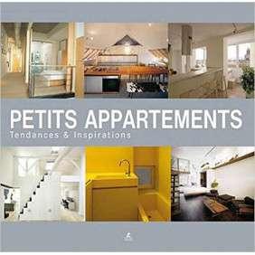 PETITS APPARTEMENTS TENDANCES ET INSPIRATIONS