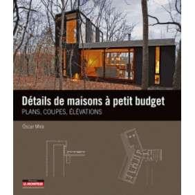 DETAILS DE MAISONS A PETIT BUDGET