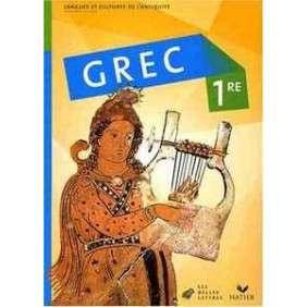 GREC 1E LYCEE