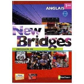 ANGLAIS NEWS BRIDGES
