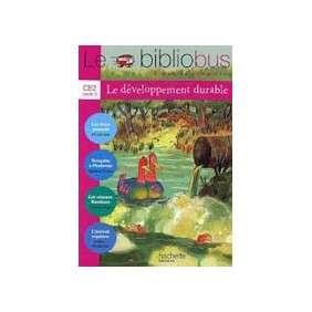 LE BIBLIOBUS N 29 DEVELOPPEMENT DURABLE