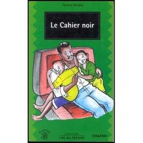 LE CAHIER NOIR