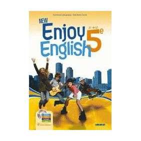 NEW ENJOY ENGLISH