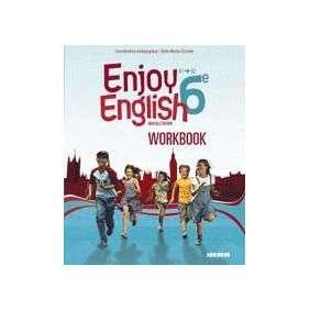 NEW ENJOY ENGLISH WORKBOOK