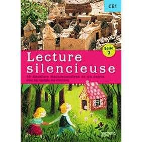 LECTURE SILENCIEUSE