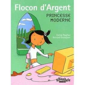 FLOCON D'ARGENT