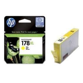 CARTOUCHE HP CB325HE N°178XL