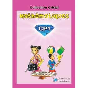 MATHEMATIQUES CP1 (CRISTAL'MANUEL)