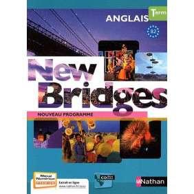 ANGLAIS TLE NEW BRIDGES