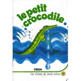 LE PETIT CROCODILE CEDA