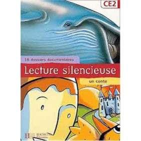 LECTURE SILENCIEUSE CE2