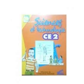 SCIENCES ET TECHNOLOGIE CE2 ECOLE ET NATION ED 2008