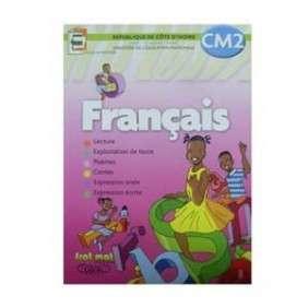 FRANCAIS CM2 ECOLE ET NATION