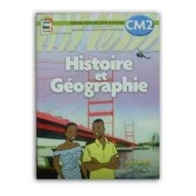 HISTOIRE GEOGRAPHIE CM2 ECOLE ET NATION