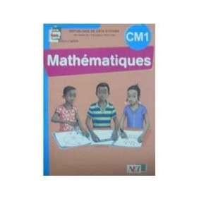 MATHEMATIQUES CM1 ECOLE ET NATION ED 2010