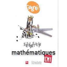 GAGNE ! MATHEMATIQUES CM1