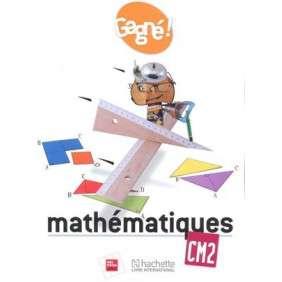 GAGNE ! MATHEMATIQUES CM2