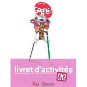 GAGNE ! FRANCAIS CM2