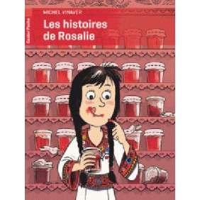 LES HISTOIRES DE ROSALIE