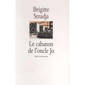 LE CABANON DE L'ONCLE JO