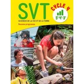 SVT CYCLE 4 2017 LIVRE ELEVE