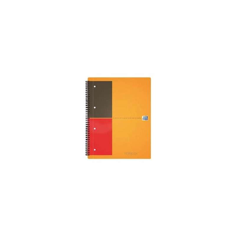 CAHIER OXFORD INTEGRAL A4 180P