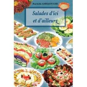 SALADES D'ICI ET D'AILLEURS