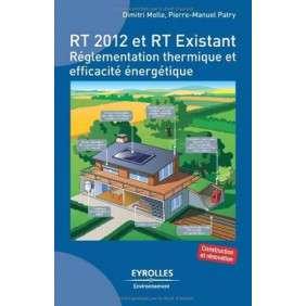LA RT2012 & RT EXISTANT