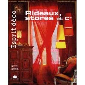 RIDEAUX, STORES ET CIE